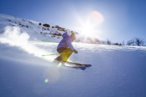 Offre ski alpin, ski de fond